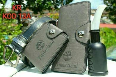 Timberland set 4 in 1