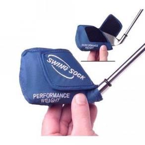 Golf Swing Sock Training Aid (8oz)