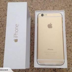 Iphone 6 128gb untuk di jual.
