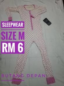 Sleepwear #2
