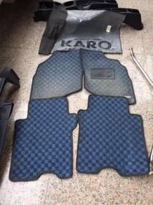Karo original jazz gd carpet