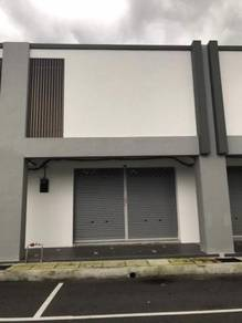 Shop house for rent Bdr Laguna Merbok