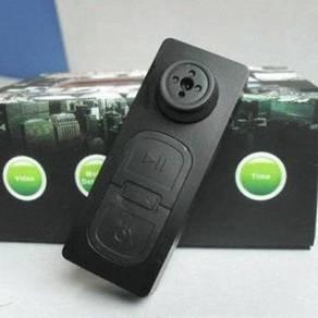 Spy button hd photo video recorder