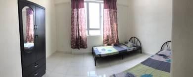 Master Bedroom Idaman Lavender 3