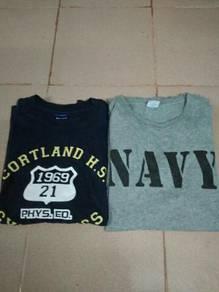 Jualan Combo T shirt CHampions