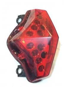 Original ER6N Year 2012+ Rear Lamp