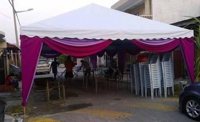 Khemah Untuk Disewa