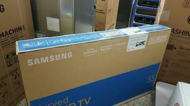 New samsung led tv UA 55K5100