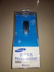 Bluetooth headset Samsung