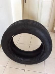 Tyre 235/55/18