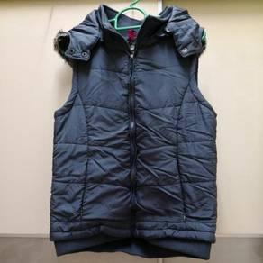 Cotton on winter vest