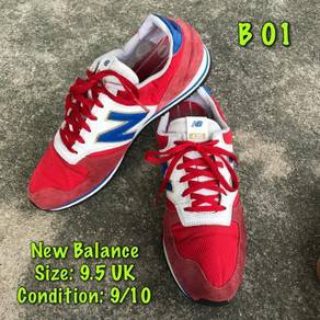 New Balance 9.5 UK