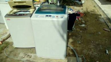 Washing Machine untuk dijual