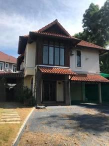 Spacious Land Freehold Bungalow Seksyen 27, Shah Alam