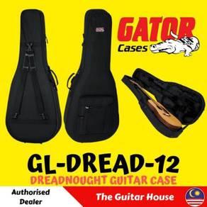 Gator GL-DREAD-12 Lightweight Dreadnought Guitar