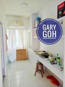 GL Garden 700sqft 1 Carpark High Floor Paya Terubong Pine Valley