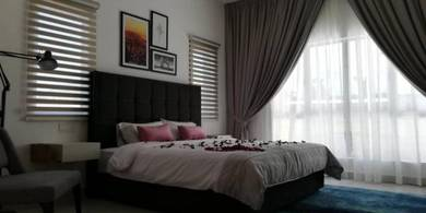 RAWANG FREEHOLD NEW LAUNCHED DOUBLE STOREY 20 x 65
