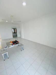 Seri Mutiara Apartment, Bandar Seri Alam, Masai, Offer, Low Deposit