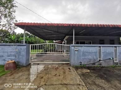 Simpang Pulai Single Storey Bungalow