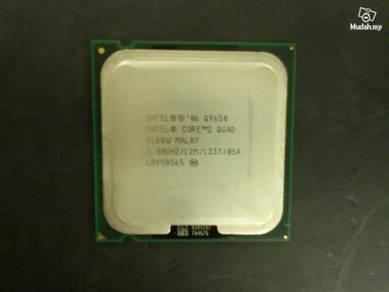 Intel AMD Processor for Desktop n Notebook 080613