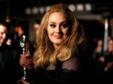 Poster ADELE 2
