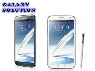 Samsung Galaxy Note 2 N7100 4G 2GBRAM 16GB Ori Set
