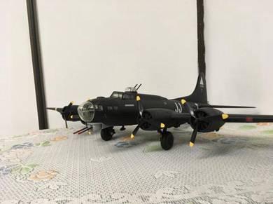 Franklin Mint B-17 Bomber 'Tondalayo'