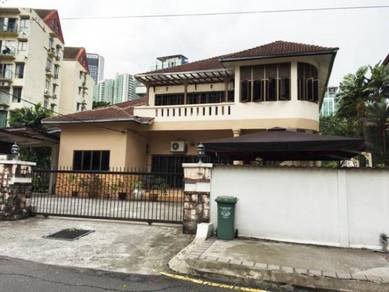 2 sty Bungalow at Jalan Gurney, Keramat near Setiawangsa