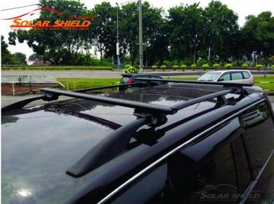 Roof Rack Cross bar Aluminium Universal