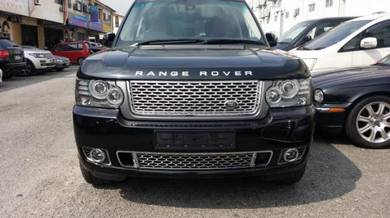 Range Rover vogue / bodykit 2010 autobiography