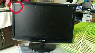 Monitor Samsung 20inchi