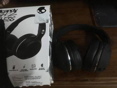 Skullcandy Hesh 2 Wireless