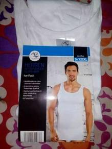 T-shirt (1 Packet - 3 pcs.)