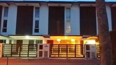 Luxury 3 Storey House at Melaka Klebang Besar, FOR SALES,NEGO