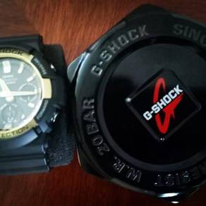 Casio g-shock (gas-100g-1adr)
