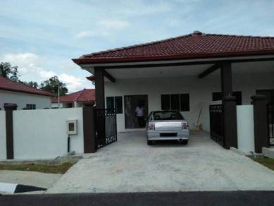 CORNER Single Storey, SAMARAHAN