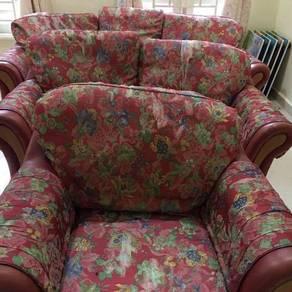 Sofa 1,2,3