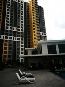 Saville Kajang Residency
