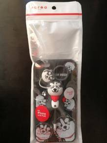 Brand New IPhone 6plus Husky Japan phone casing