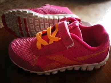 Reebok Sport Shoes (Kids)