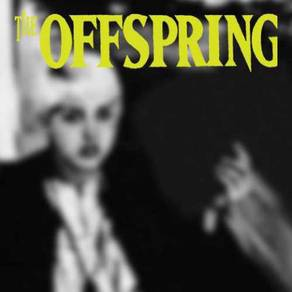 The Offspring The Offspring LP