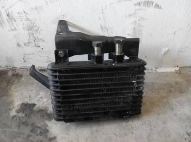 Evo7 Oil Cooler
