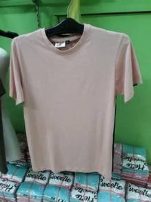 T shirt single colour