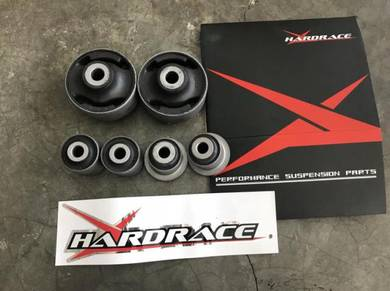 Hardrace front lower arm bush odyssey rb1 rb2