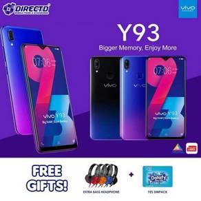 VIVO Y93 (3GB RAM | 32GB ROM | 6.22