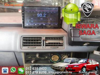 Proton Iswara Android Player GPS WAZE