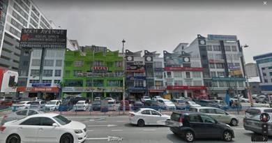 MKH Avenue Commercial Shop Kajang Town Semenyih [FACING MAIN ROAD]