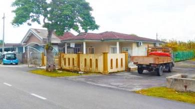 Semi D Special Unit Endlot Extra Land, Taman Desa Kiambang, Serendah