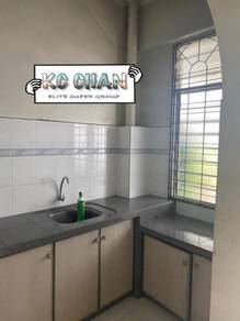[BLOCK 11] Taman Terubong Jaya KITCHEN RENO DONE Cheap Paya Terubong