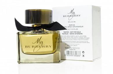 My Burberry Black Tester Perfume